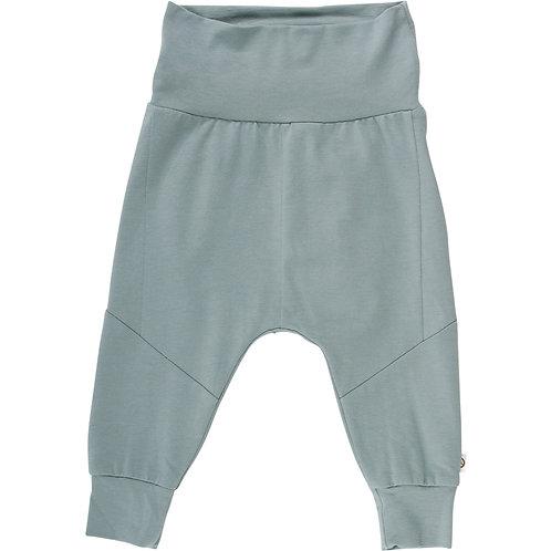 Cozy me Cutting Pants- Hose Nile by Green Cotton Müsli