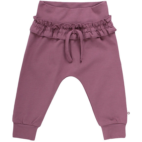 Cozy me string Pants- Hose by Green Cotton Müsli