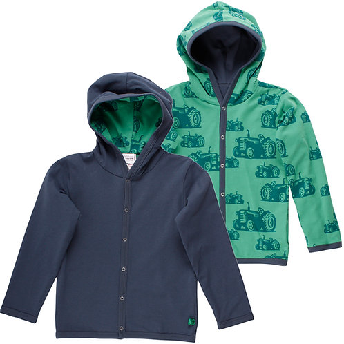 Green Cotton Fred s World Farming Jacke