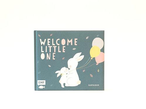 Babyalbum Welcome little One