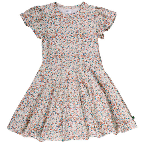 Mini Kleid Cream by Green Cotton Freds World
