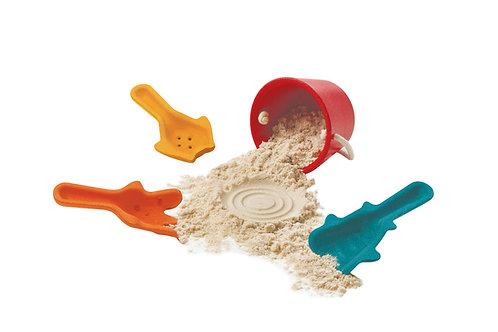 Plan Toys Sandspielset