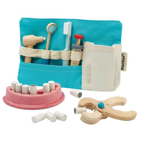 Plan Toys Zahnarztspielset