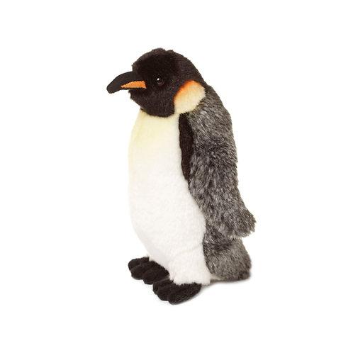 WWF Plüschtier Pingu