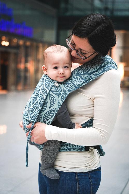 Limas Babytrage Valerie Dark Mint