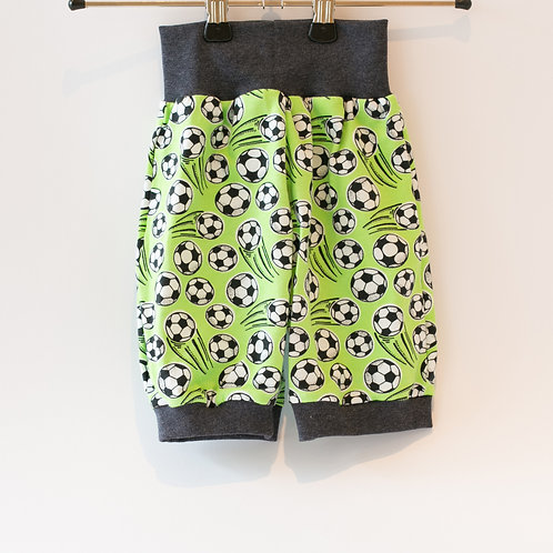 Shorts Fussball Gr.74/80