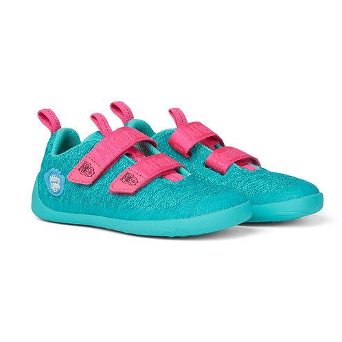 Affenzahn Knit Schuhe Eule