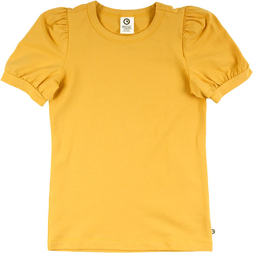 kurzarm Shirt-T-Shirt Sun by Green Cotton Müsli