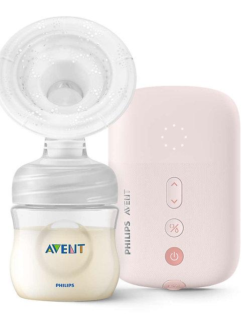 Avent Philips Ultra Comfort- elektrische Einzelmilchpumpe