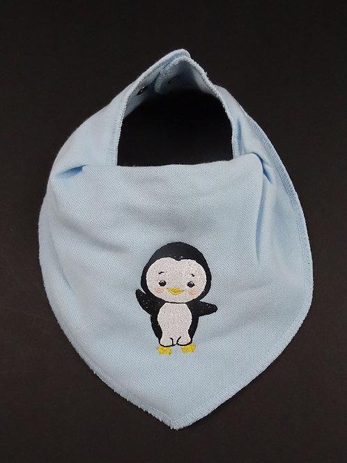 Dreieckstüechli «Pingu»