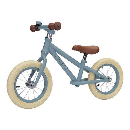 Little Dutch Laufrad aus Stahl 12 Zoll