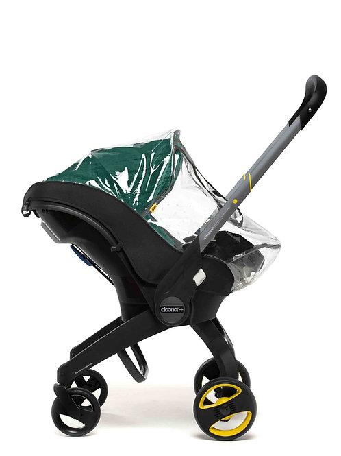 Zubehör Doona+ Kindersitz Regenschutz