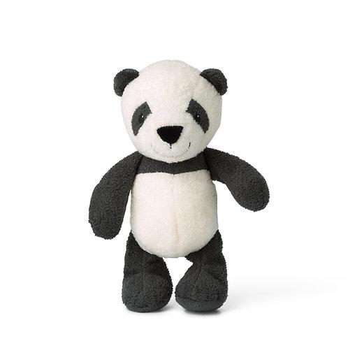 WWF Panda Plüschtier mit Glöckchen Panda