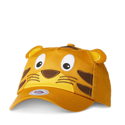 Affenzahn Cap- Sonnenhut Tiger