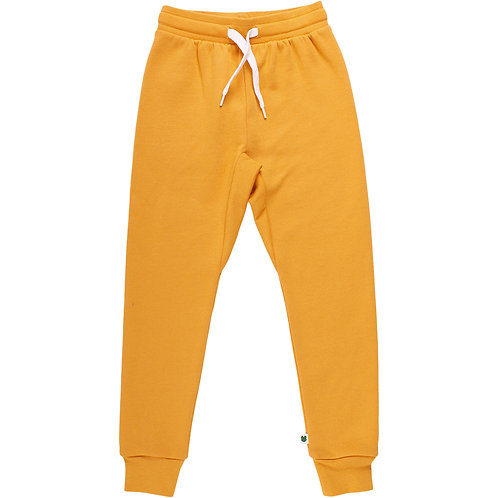 Green Cotton Fred s World Sweat Pants Sunflower