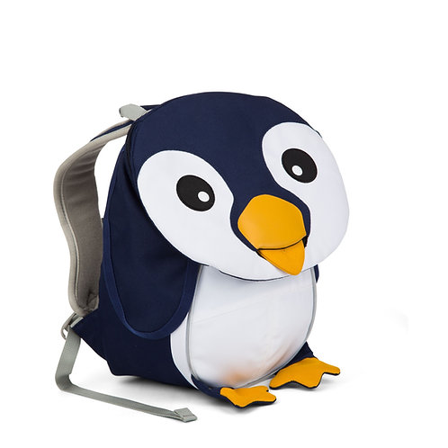 Affenzahn Rucksack Pepe Pinguin 4lt.