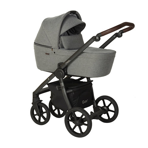 Quax Kombi- Kinderwagen Crooz Pram