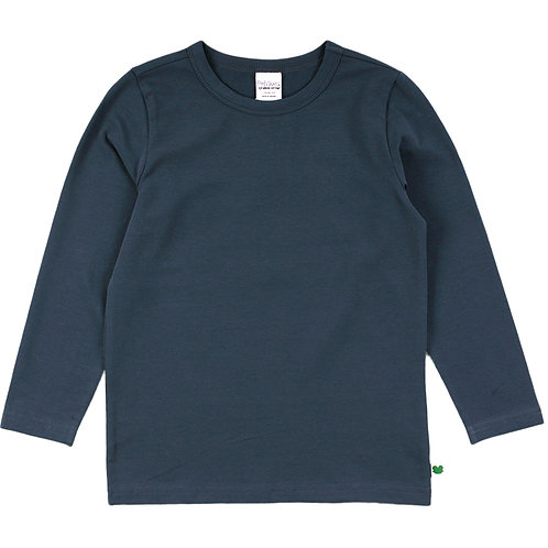 Sweatshirt langarm Midnight by Green Cotton Freds World