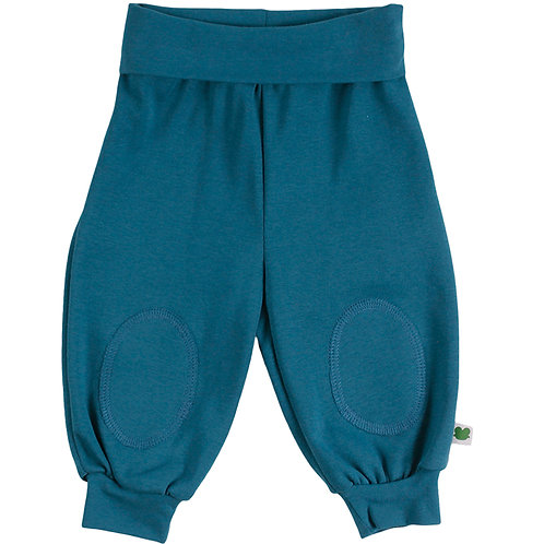 Alfa Pants- Hose Dream teal by Green Cotton Freds World