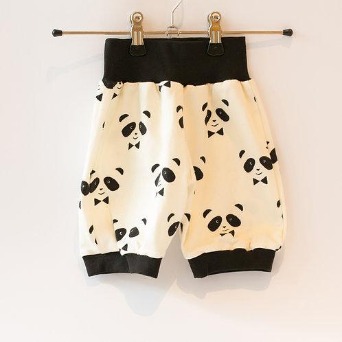 Shorts Panda Gr 74/80