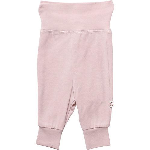 Pants Green Cotton Müsli Mini me Rose Gr.44 für Frühchen und kleine Baby