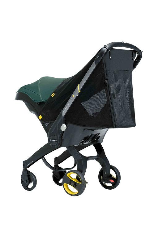 Zubehör Doona+ Kindersitz 360° Sonnen- und Insektenschutz