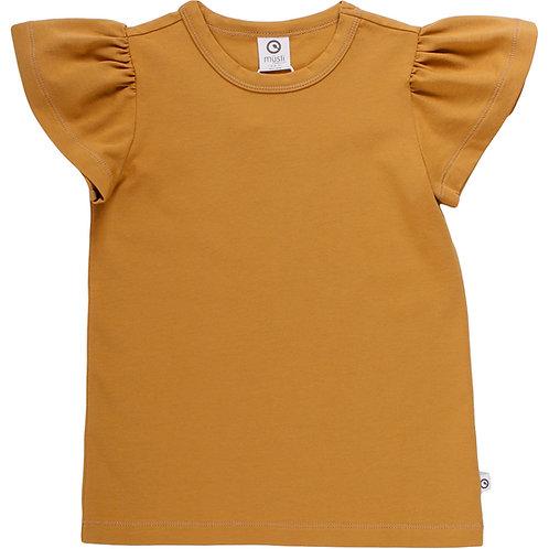 Butterfly T-Shirt kurzarm by Green Cotton Müsli