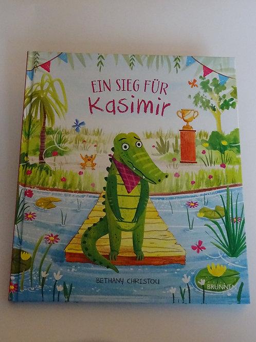 """Bilderbuch """"Ein Sieg für Kasimir"""""""