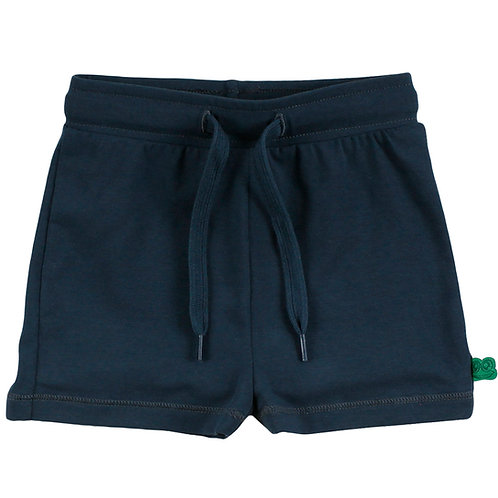 Green Cotton Freds World Alfa Shorts Baby Midnight