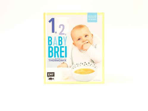 1,2,Baby Brei Gesunde Beikost aus dem ThermoMix