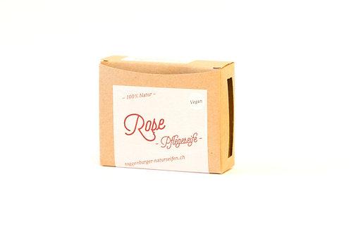 Toggenburger Naturseifen «Rose»