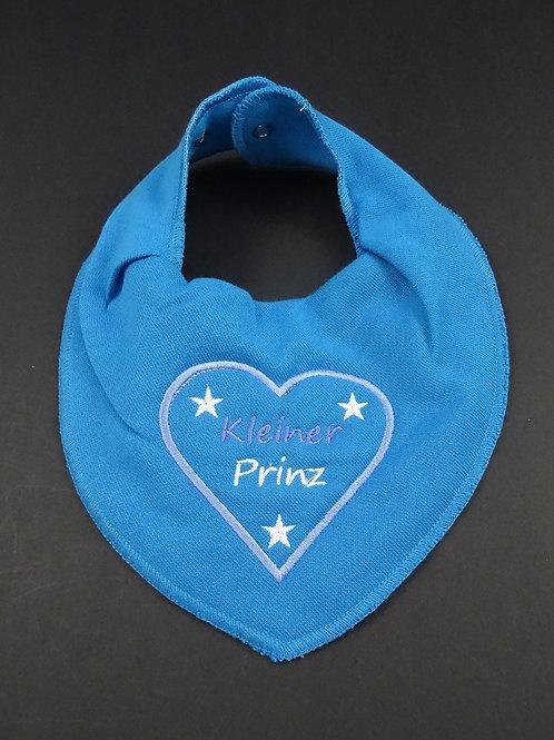 Dreieckstüechli «kleiner Prinz»