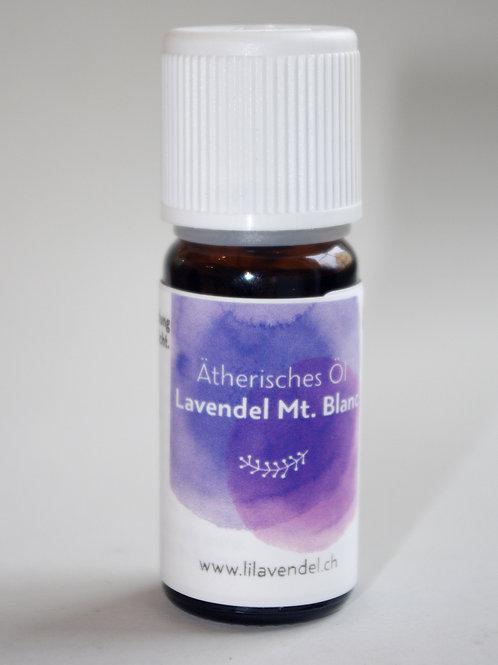 Ätherisches Öl Lavendel 10mL