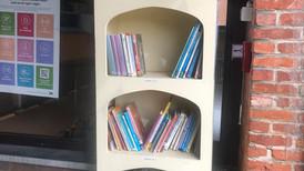 Boekenruilkast