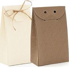 e flute gift bags