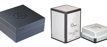 JinDian Packaging Wholesale Rigid Boxes With Logo