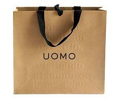 luxury krat bags wth embossing logo