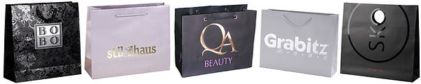 euro tote bags with hot stamping