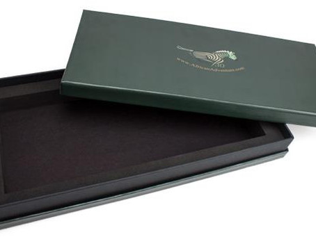 Gift Box Mart Wholesale Custom Made Rigid Boxes With Printed Logo And Custom Insert