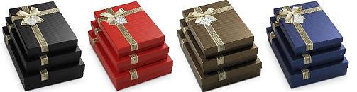 luxury rigid apprel boxes