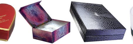 Gift Box Mart Manufacture And Wholesale Quality Custom Rigid Boxes With Cheap Price