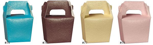Luxury Gable Gift Boxes