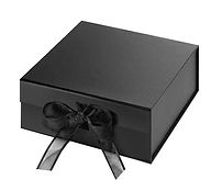 solid color foldable gift boxes