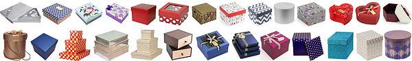 git boxes