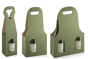 wine carry boxes