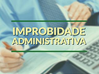 Elemento subjetivo deve estar presente para configuração de ato de improbidade administrativa