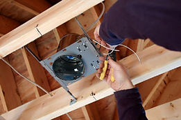 electrical work north jersey