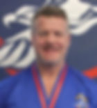 Master Richard Vince - Master Instructor - 7th Degree Black Beltmartial arts norwich, martial arts norfolk