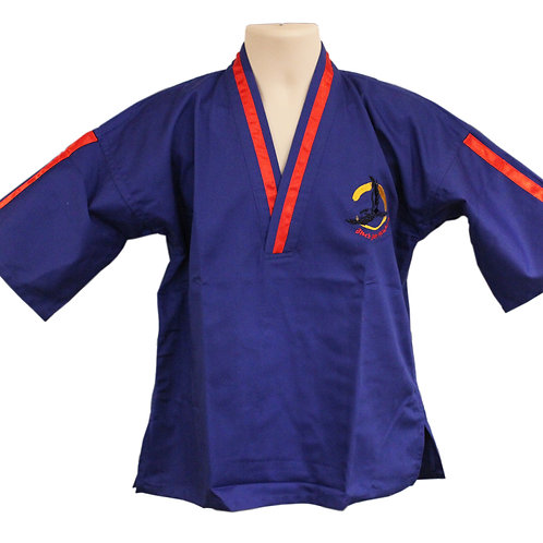 Blue Karate Gi