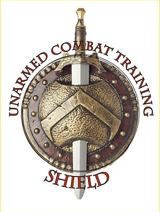 Sheild Unarmed Combat Training class